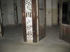 Waverly Hills Sanatorium, Louisville, Kentucky, My Old Kentucky Road Trip