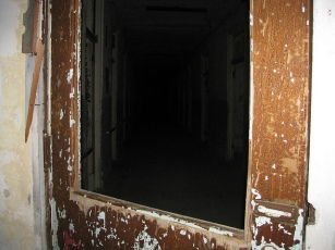 Waverly Hills Sanatorium, Louisville, Kentucky, My Old Kentucky Road Trip