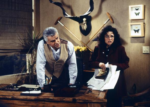 Seinfeld's John Peterman was based on a Kentucky entrepreneur