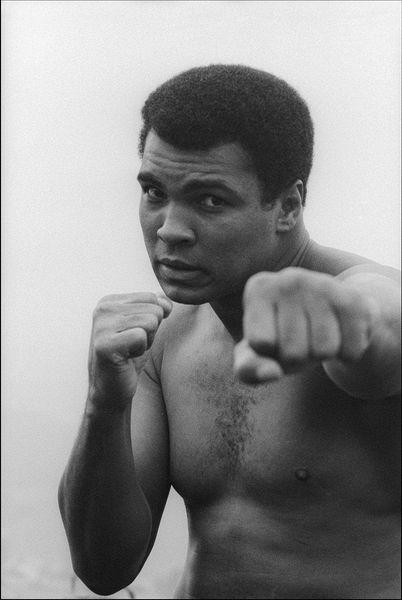 Muhammad Ali Cassius Clay Kentucky
