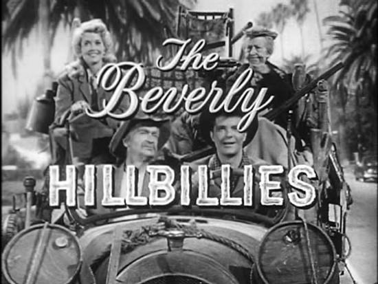 The Beverly Hillbillies Bugtussle, Kentucky