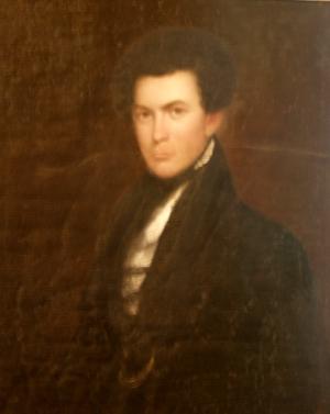Cassius Clay Lexington Kentucky