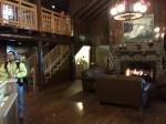 DuPont Lodge, Cumberland Falls State Resort Park, Kentucky