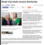 My Old Kentucky Road Trip in the Kentucky New Era Hopkinsville