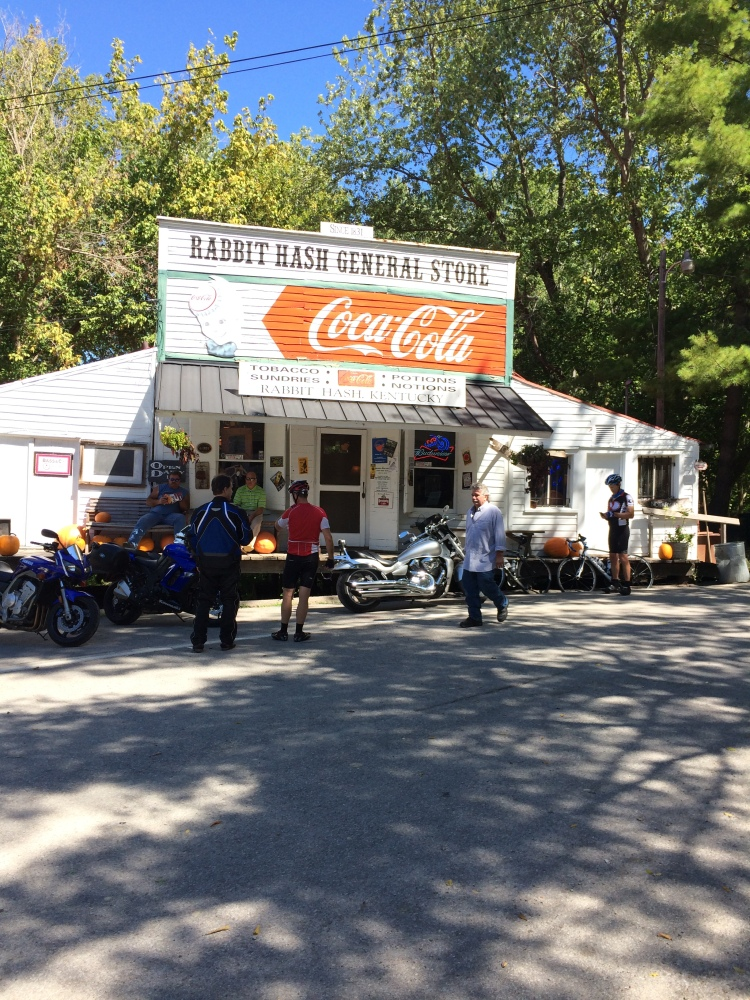 Rabbit Hash General Store Kentucky