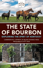 Cover of The State of Bourbon book by My Old Kentucky Road Trip