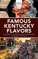 Famous Kentucky Flavors by My Old Kentucky Road Trip
